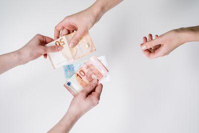 Maximaler Kreditbetrag bei Cashper