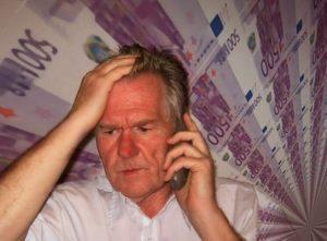 Autokredit Hinweise für Rentner