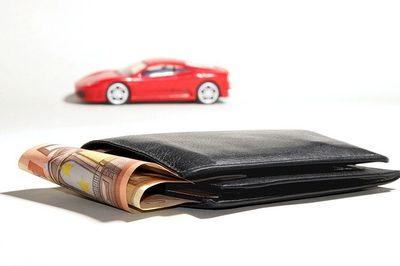 Ratenkredit Vergleich Auto kaufen