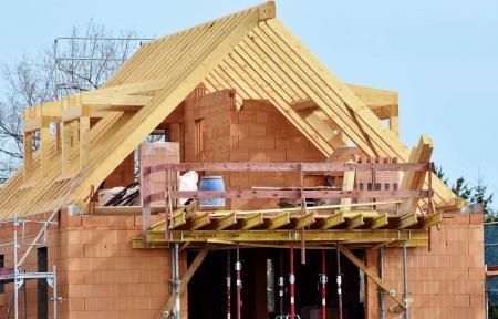 Baudarlehen Finanztest