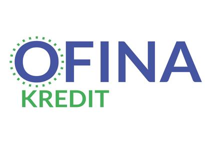 Ofina Kredit Logo