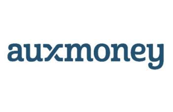 Auxmoney Logo