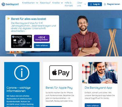 Barclaycard Kredit Erfahrungen (1)