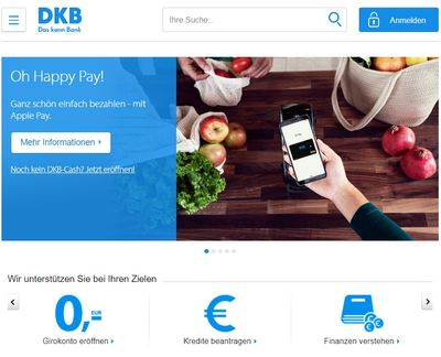 DKB Kredit Erfahrungen