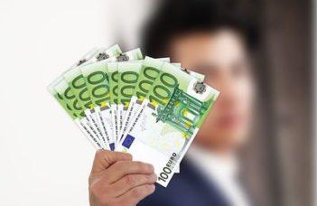 Nettoeinkommen 2000 Euro - Kredit trotz negativer Schufa (1)