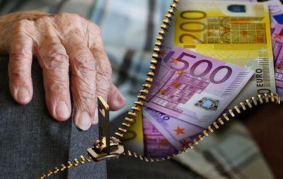 Zu alt fuer einen Kredit